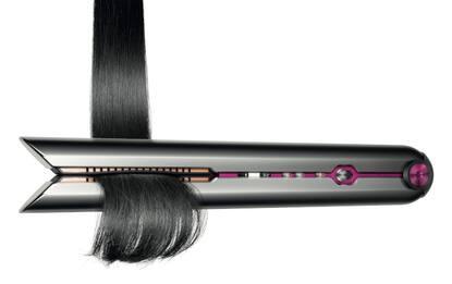 Corrale, da Dyson la piastra per capelli con le lamine flessibili