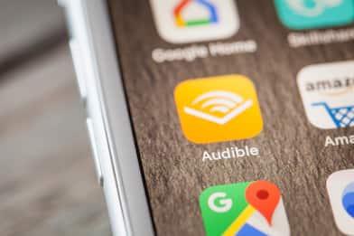 Audible festeggia 4 anni in Italia, ecco i contenuti più ascoltati