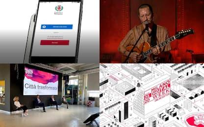 Milano Digital Week, le 5 cose più interessanti dell'edizione 2020