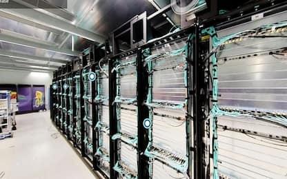 Con AMD uno sguardo in uno dei supercomputer più potenti d'Europa