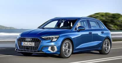 Audi A3, la tecnologia per migliorare esperienza di guida e sicurezza