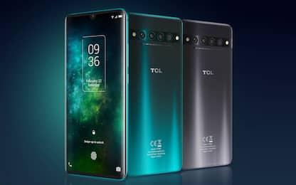 Ecco il nuovo 10 Pro: la forza del nuovo smartphone TCL è nel display