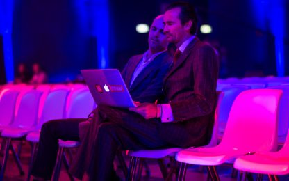 "The Next Web 2020, la ""Woodstock del Tech"" è solo online"