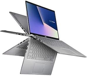 ZenBook Flip 14, il convertibile tuttofare di Asus