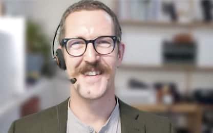 Nuovi scenari tech, a Sky TG24 parla il futurologo Ben Hammersley