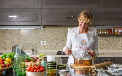 Cesarine.com: una piattaforma per riscoprire il cibo fatto in casa