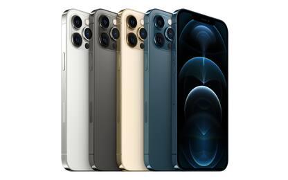 Apple, l'iPhone 12 è lo smartphone 5G più venduto al mondo