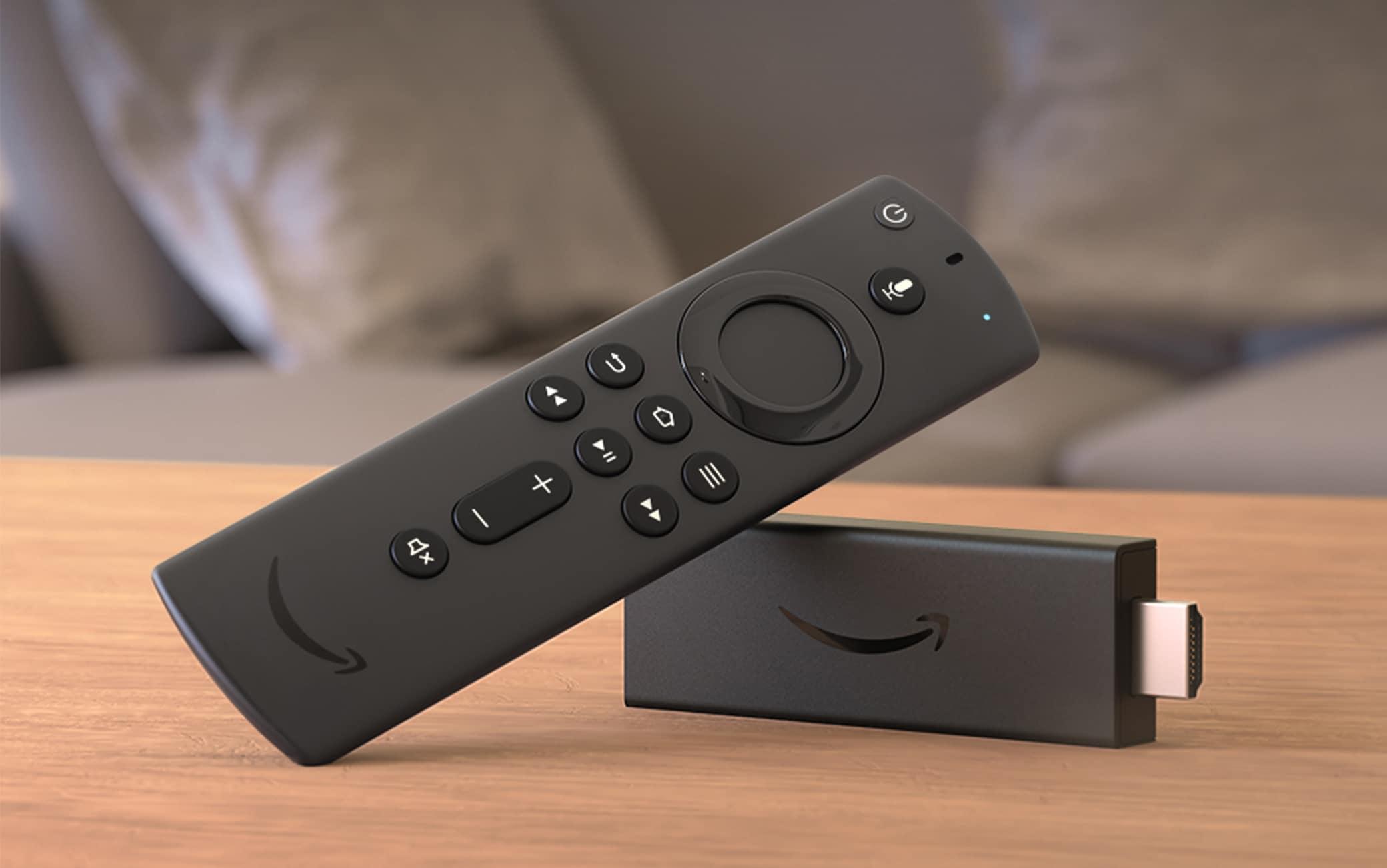La nuova Fire Tv Stick di Amazon