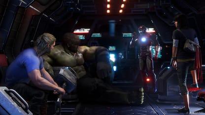 Marvel's Avengers, il gioco definitivo ispirato dai fumetti