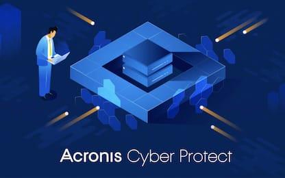 Acronis True Image 2021, protezione totale dalle minacce della rete