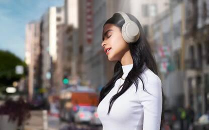 Cuffie Sony WH-1000XM4: suono perfetto, ottima cancellazione rumore