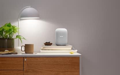 Nest Audio e Chromecast con Google Tv: ecco i nuovi prodotti di Big G
