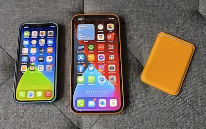 """iPhone 12 Mini e Pro Max: tutto sul """"piccolo"""" e sul """"gigante"""" di Apple"""