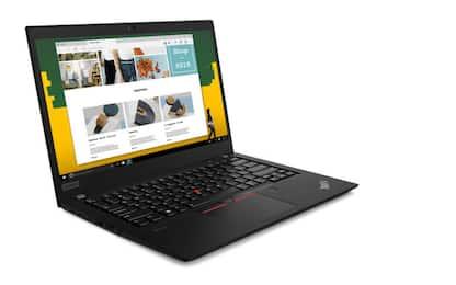 Lenovo, abbiamo provato il potente ThinkPad T14s AMD