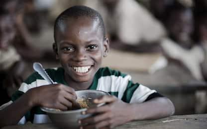 Share The Meal, un'app contro la fame nel mondo
