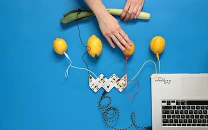 Playtronica, i gadget per generare musica attraverso il tatto