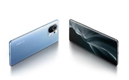 Mi 11 5G, lo smartphone che trasforma tutti in registi