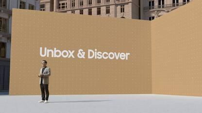 Samsung presenta le novità per il 2021