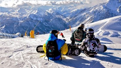 Dal sito alle piste, Snowit ripensa la settimana bianca