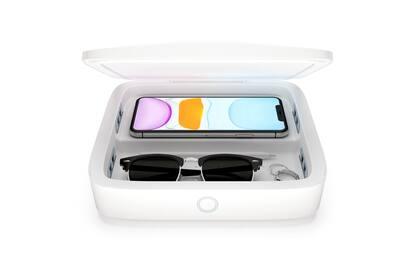 Einova presenta Mundus UV Pro, il caricabatterie che sterilizza