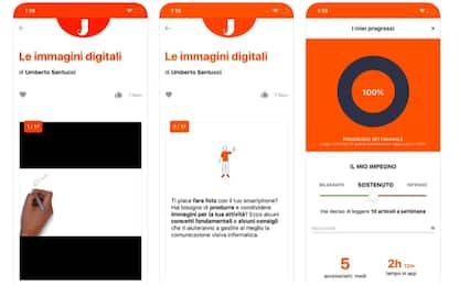 The Digital Journey: esplorare il digitale, click dopo click