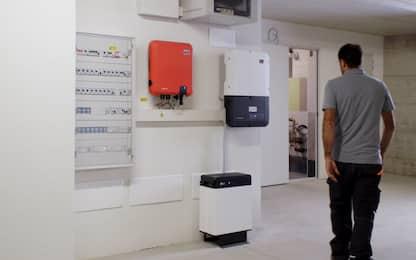 SMA 110 Energy Solution, domotica col fotovoltaico e superbonus 110%