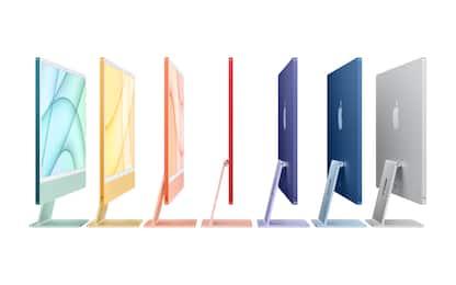 Apple, iMac e iPad Pro col turbo: ecco tutte le novità di primavera