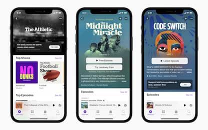 Apple Podcast Subscriptions, ecco che cos'è e come funziona