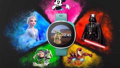 Neo, lo smartwatch di Vodafone per bambini