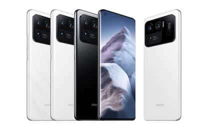Mi 11 Ultra, lo smartphone non plus ultra di Xiaomi