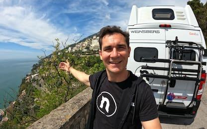 Unbreakable Tour, viaggio alla scoperta delle aziende indistruttibili
