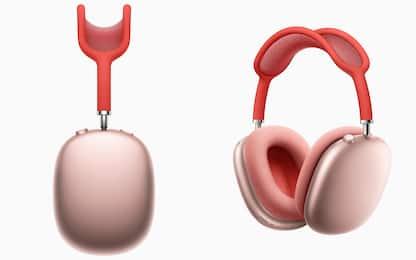 AirPods Max, la prova delle cuffie wireless over-ear di Apple