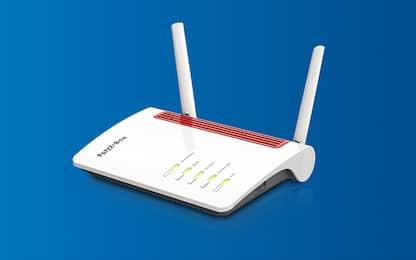 """FRITZ!Box 6850 LTE, il modem che """"abbatte"""" il digital divide"""
