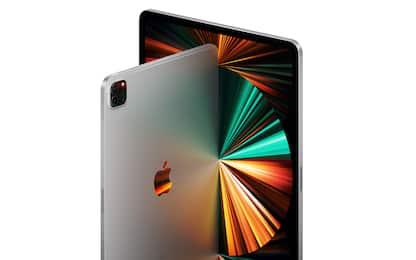iPad Pro, tutta la potenza (portatile) del chip M1