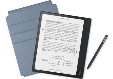 Kobo Elipsa, l'e-reader che fa anche da quaderno