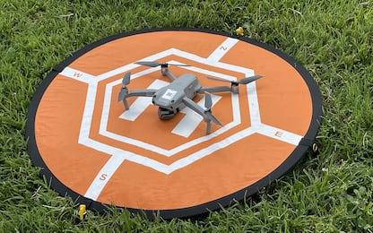DJI Air 2S, il drone semplice e sicuro per gli amanti della fotografia