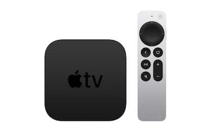 Nuova Apple TV 4K, la televisione secondo Apple