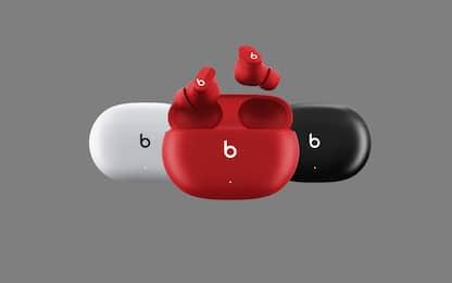 Studio Buds, la prova dei nuovi auricolari wireless della Beats