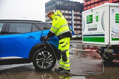 E-Gap, la startup per non restare a piedi con l'auto elettrica