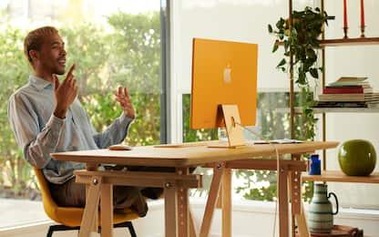 Abbiamo provato il nuovo iMac: bello, potente, colorato