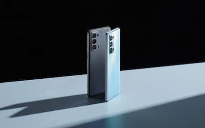 OPPO Reno6 Pro 5G, uno smartphone performante con ottime fotocamere
