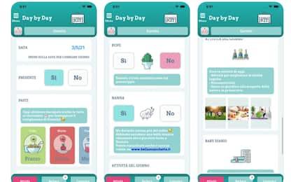 """pupAPPa, arriva la """"family app"""" italiana dedicata ai più piccoli"""