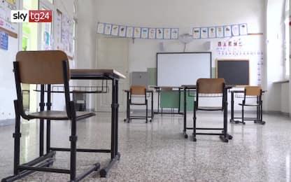 Ascani a Sky Tg24: un errore non fare ultimo giorno scuola all'aperto
