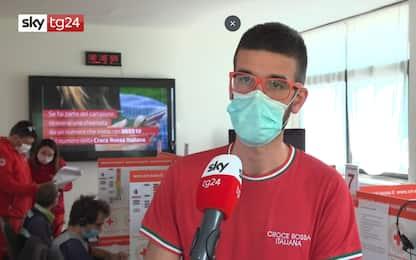 Coronavirus, le difficoltà dell'indagine di sieroprevalenza. VIDEO