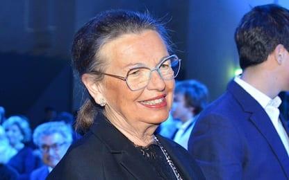 Morta Maria Teresa Lavazza, vedova di Emilio: aveva 82 anni