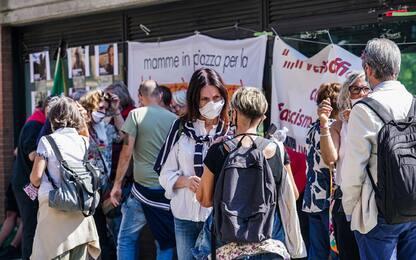 Torino, udienza Riesame scontri febbraio: presidio fuori da tribunale