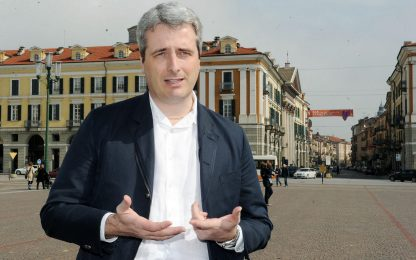 Covid: sindaco Cuneo positivo, 'rispettate le regole'