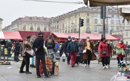 """Covid, Cirio: """"Folla di ieri a Torino è inaccettabile"""""""
