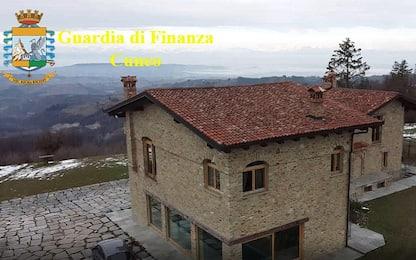 Blitz finanza Cuneo contro organizzazione internazionale, 14 arresti