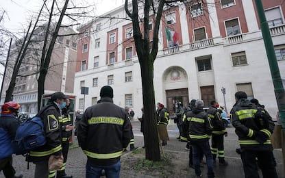Esplosione a Quargnento, coniugi Vincenti condannati a 30 anni
